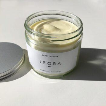 Legra Body Butter