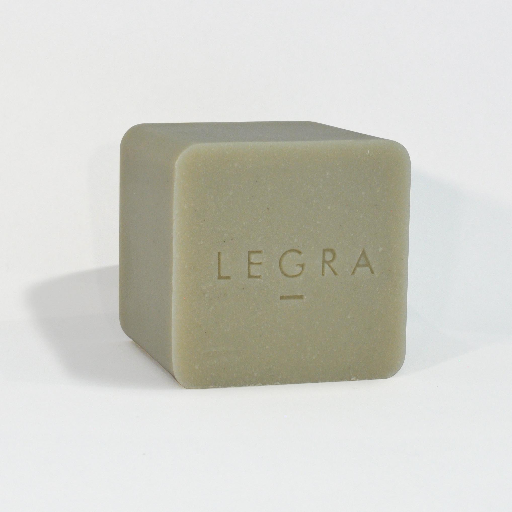 Exfoliating Cube